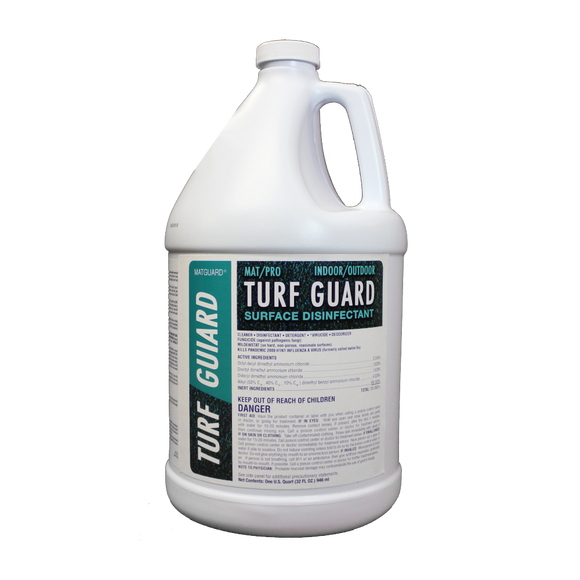 Turf Guard (Concentrated Formula) GALLON SIZE- 128oz.
