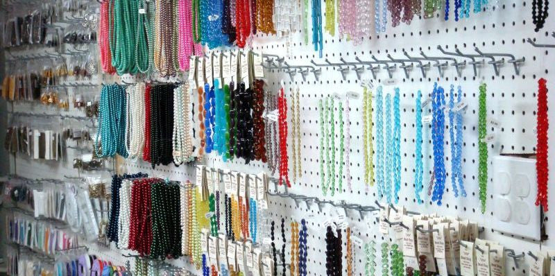 All Earrings and Supplies