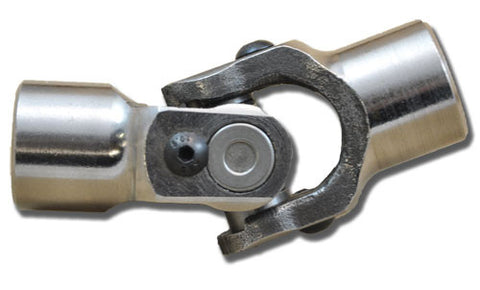 "Steering Column U-Joint 3/4""x3/4"" Smooth"