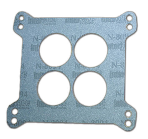 Holley 4 Hole Carb Gasket
