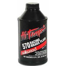 Wilwood 570 Brake Fluid