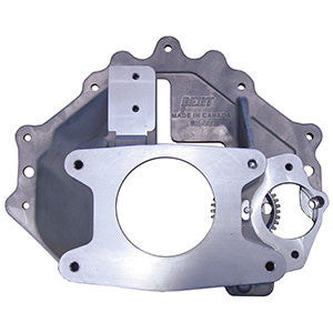 Bert Chevy Late Model Aluminum Bellhousing Without Flywheel & Coupler