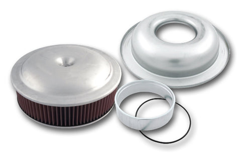 "4"" Air Cleaner Kit"