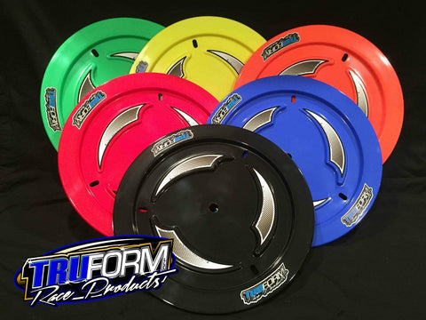 TruForm Wheel Covers Non Vented