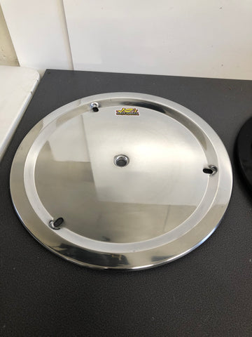 JC's Aluminum Wheel Cover