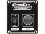 QuickCar Ignition Panel