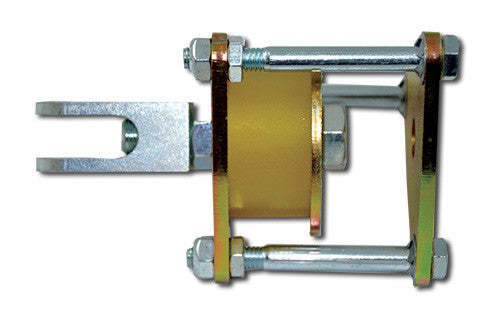 Chain Limiter w/Poly Bushing