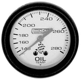 QuickCar  Economy Replacement Gauges