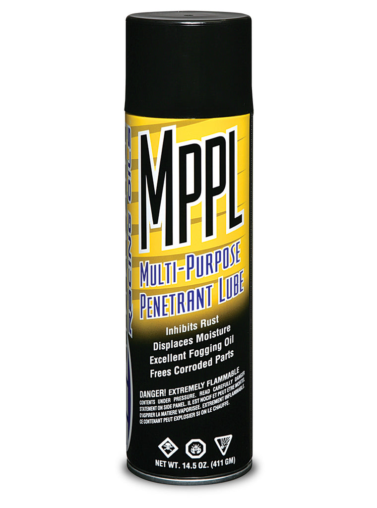 Multi-Purpose Penetrant Spray Lube