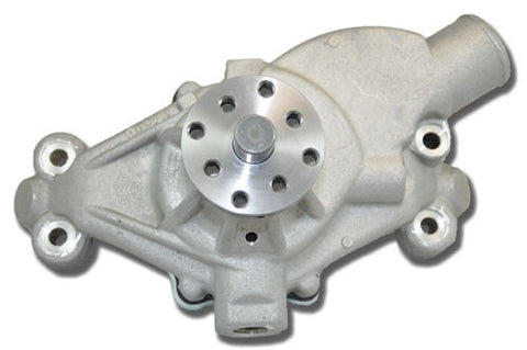 High Flow SBC Aluminum Water Pump
