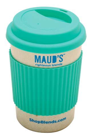 Mauds Travel Mug