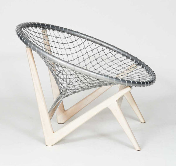 Escuna Outdoor Rope Chair