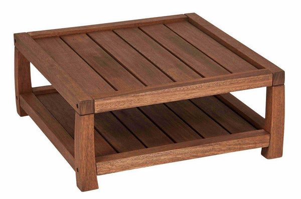 Vila Rica Coffee Table - Walnut Stain FSC® 100%