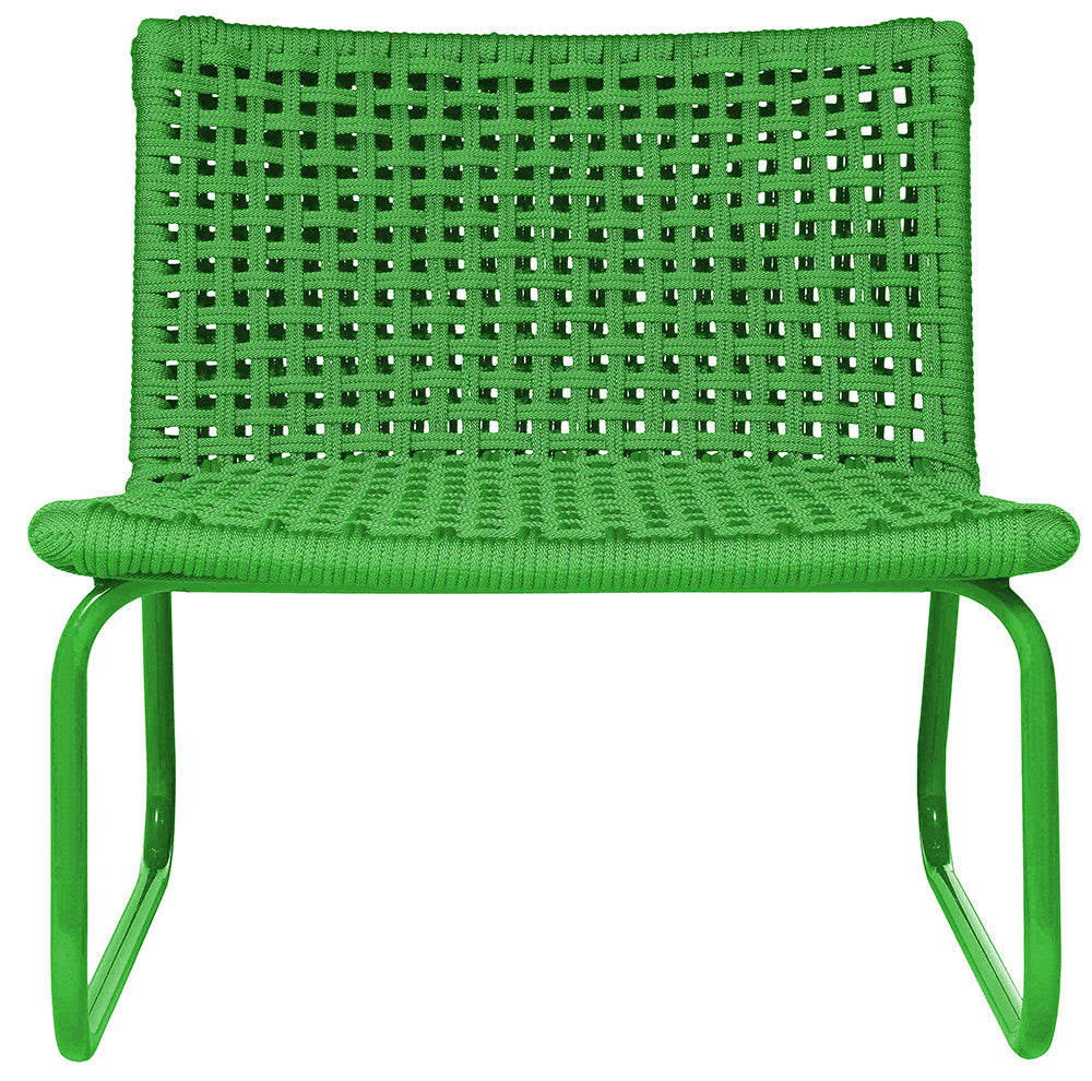 Astonishing Marina Rope Lounge Chair Frankydiablos Diy Chair Ideas Frankydiabloscom