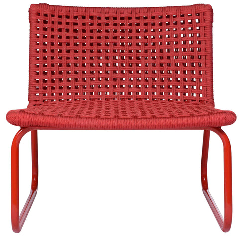 Marina Rope Lounge Chair