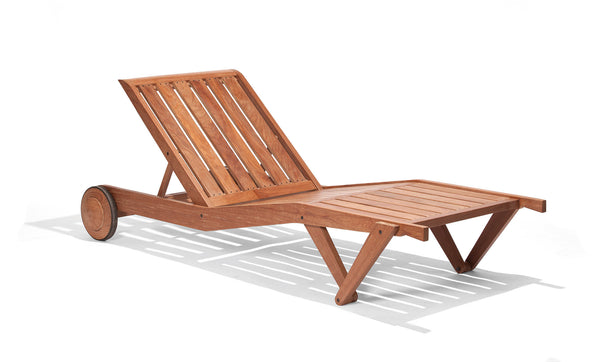 Alvorada Lounge Chair (without cushion) FSC® 100%