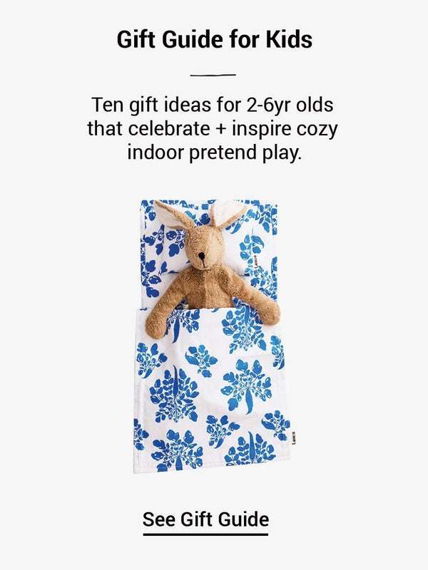Gift Guide for Kids! 2018