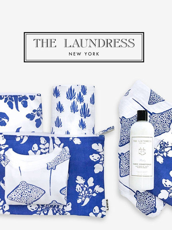 Pop Up at The Laundress Soho
