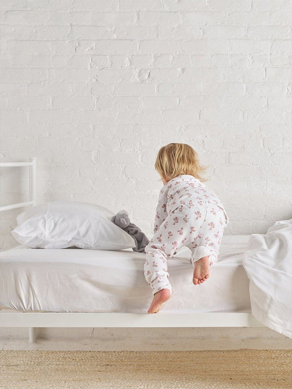 From Crib to Big-Kid Bed: Five Moms Weigh In