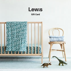 Lewis Gift Card Gift Card Lewis