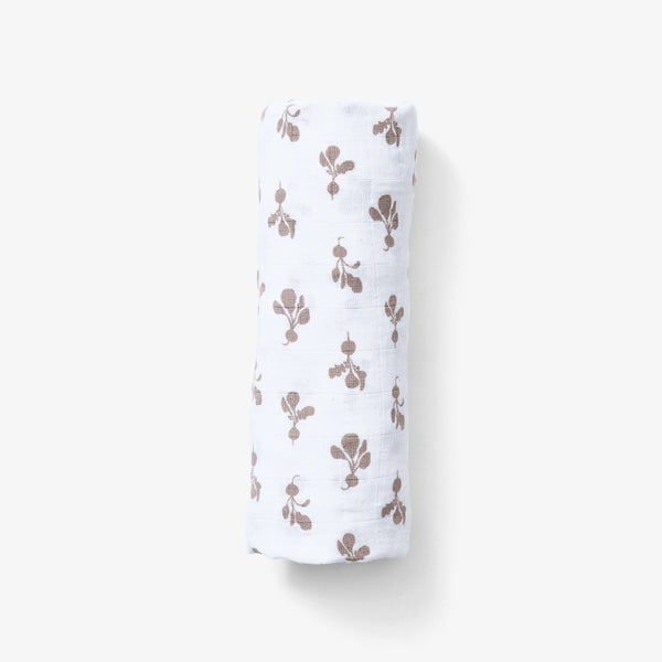Swaddle - Mini Radish | Birch Swaddle Lewis