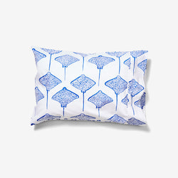 Toddler Pillowcase - Stingray | Marine