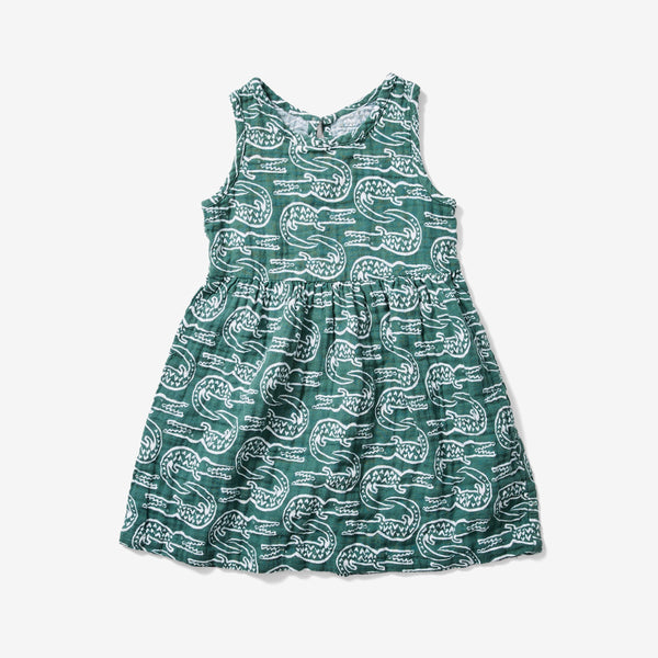 Tank Dress - Alligator | Spruce Clothing Lewis