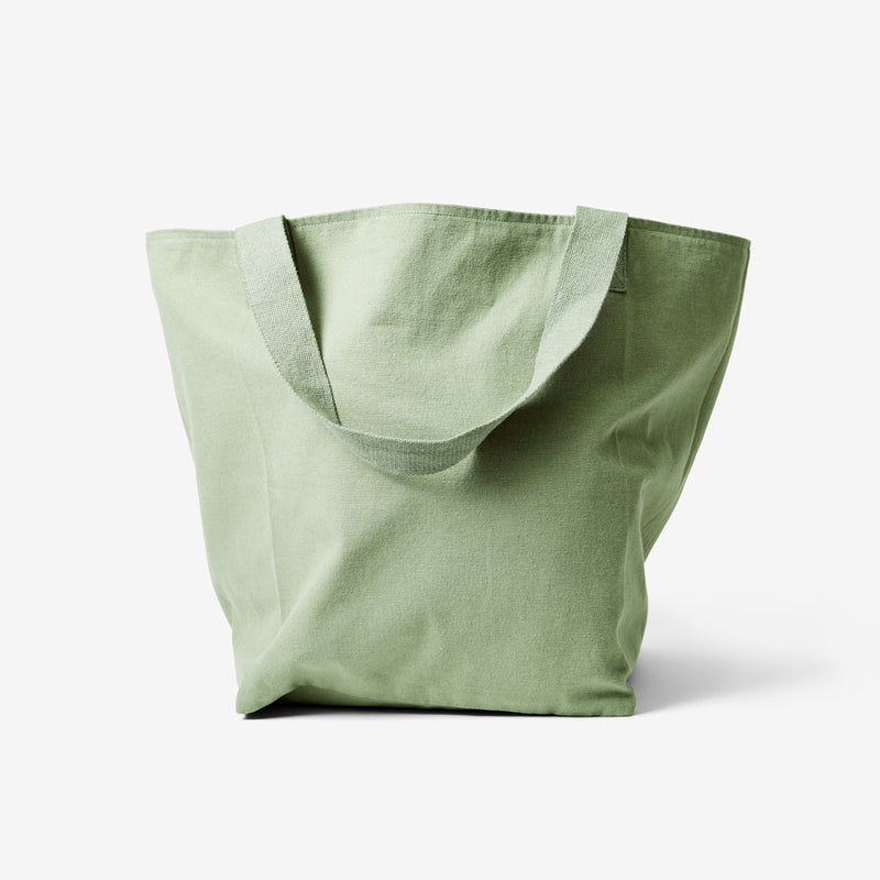 Carryall - Oyster | Agave
