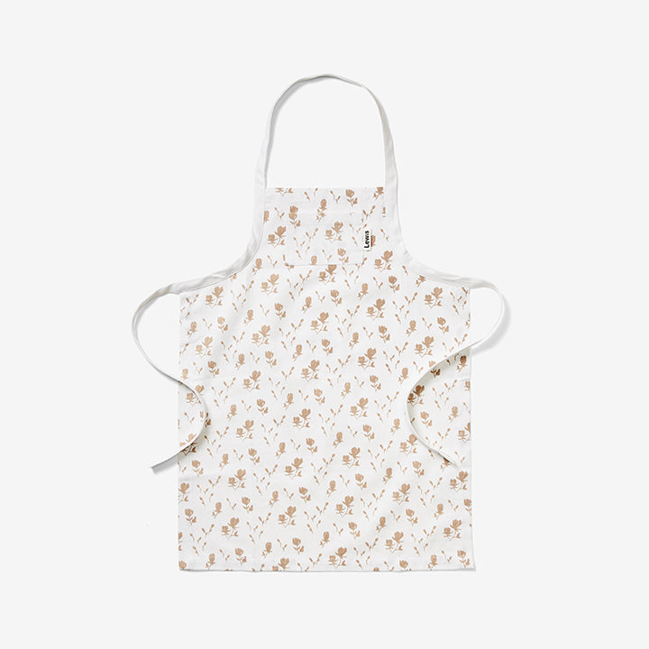 Kid's Apron - Magnolia | Wheat