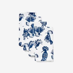 Napkin Set - Set of Four | Bird