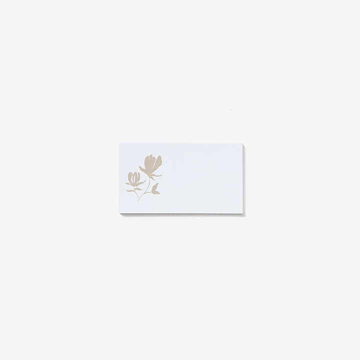 Placecards - Magnolia | Set of 10