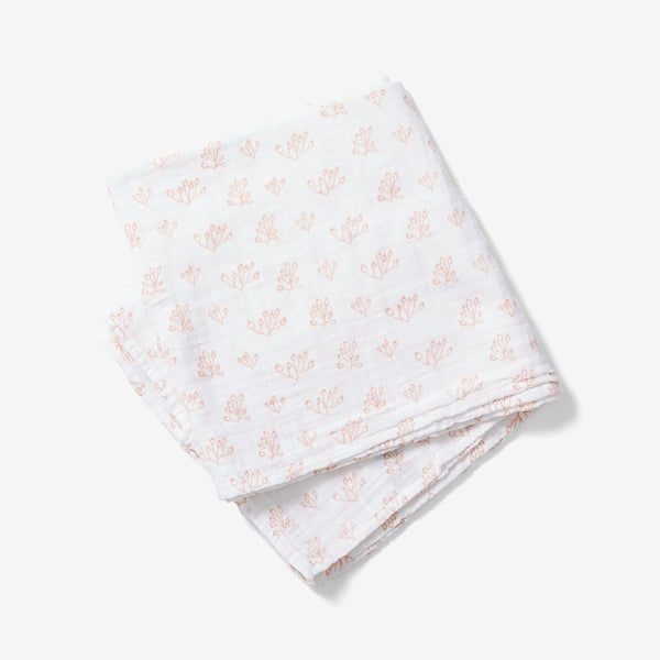 Swaddle - Rose Hip | Blush