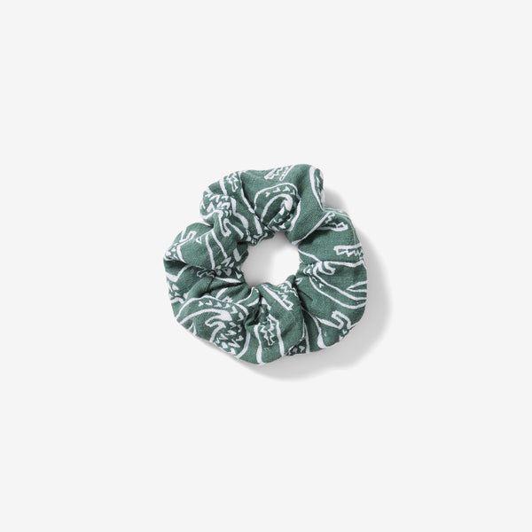 Scrunchie - Alligator | Spruce Clothing Lewis