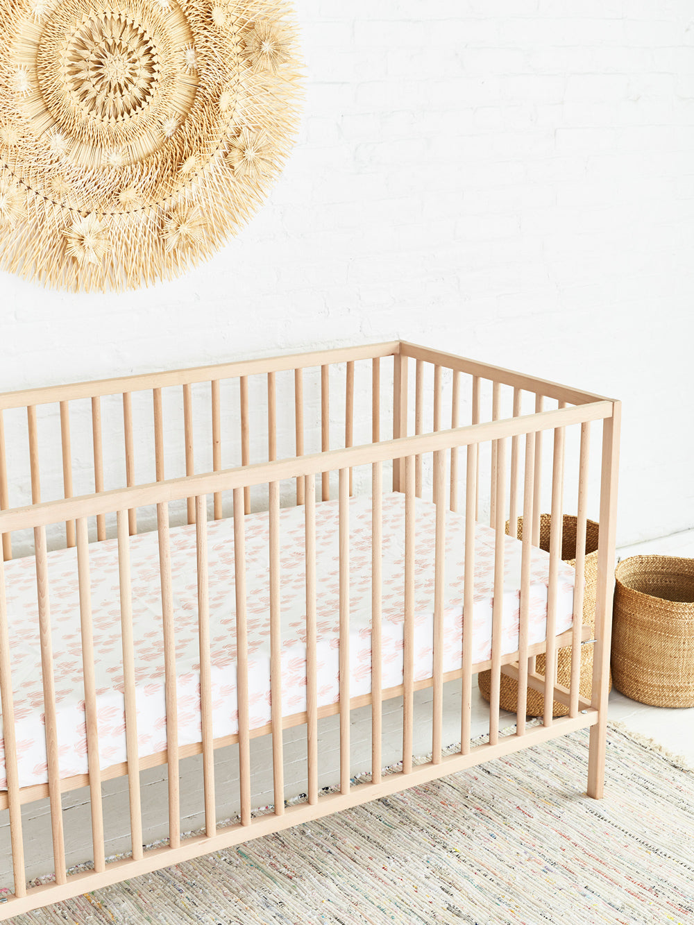 Just Blush - Nursery Look
