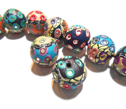 Samunnat beads