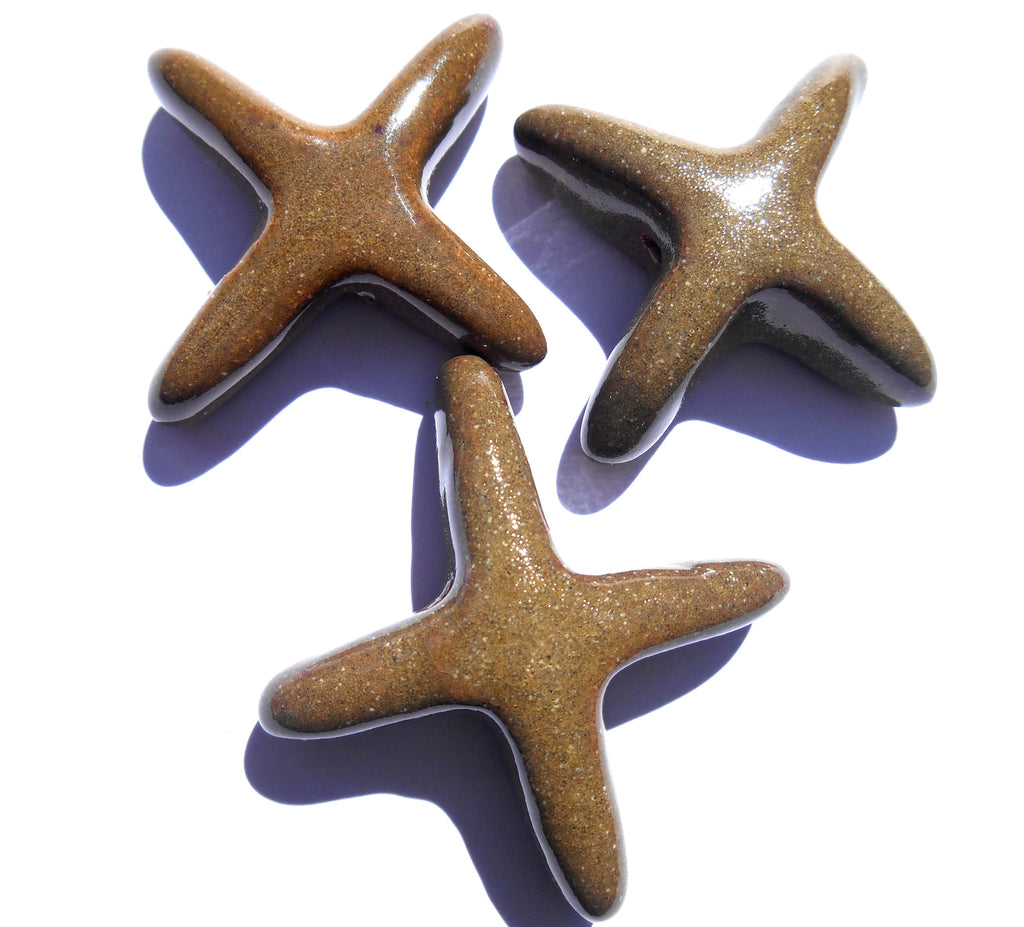 Starfish Pendants