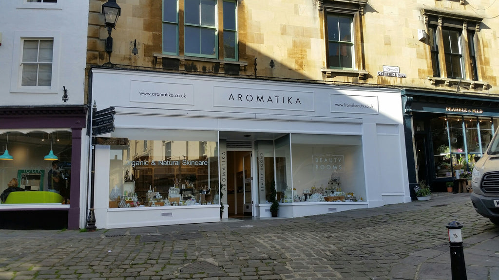 Organic & Natural Skincare and Beauty Franchise Opportunity Frome, Somerset