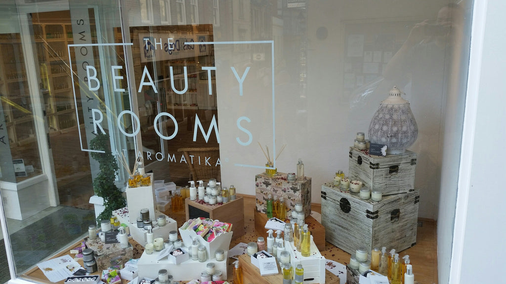 Beauty Therapist Vacancies – Aromatika Frome Beauty Salon