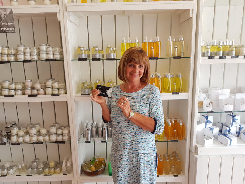 Aromatika and Devon Soap announce further expansion despite temporary closure of Exeter location