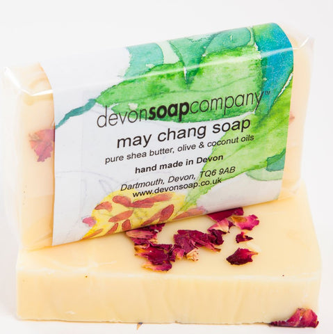 May Chang Soap