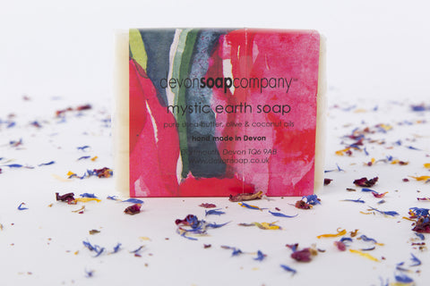 Mystic Earth Soap