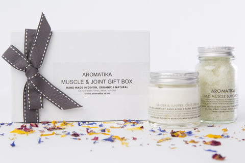 Muscle & Joint Gift Box
