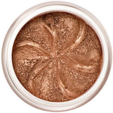 Mineral Eyeshadow- Bronze Sparkle