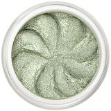 Mineral Eyeshadow- Green Opal