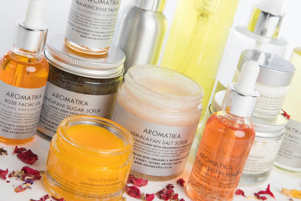 Aromatika collection
