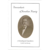 Descendants of Jonathan Koenig: A Genealogical Compilation - Earl Charles Koenig