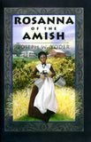 Rosanna of the Amish - Joseph W. Yoder