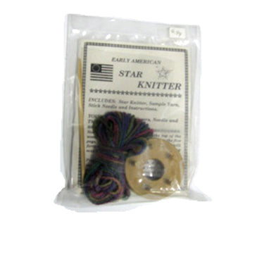 Star Knitter - Historical Toys