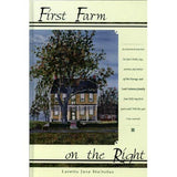 "First Farm on the Right - Loretta ""Jane"" Stoltzfus"