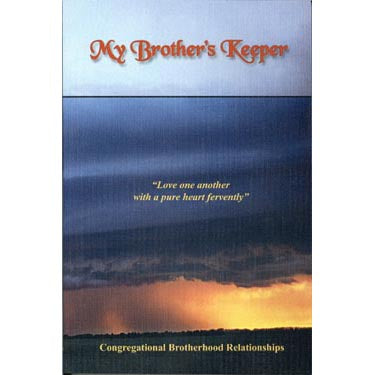 My Brother's Keeper - Lester Bauman